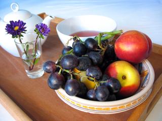 gesunde darmflora durch ernährung